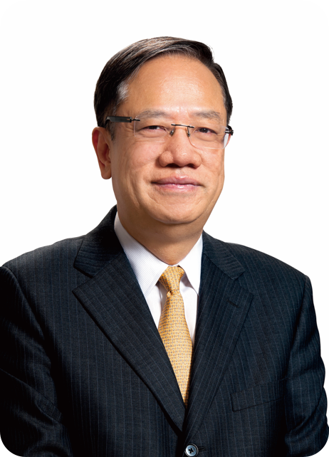 Mr. IP Yuk Keung, Albert