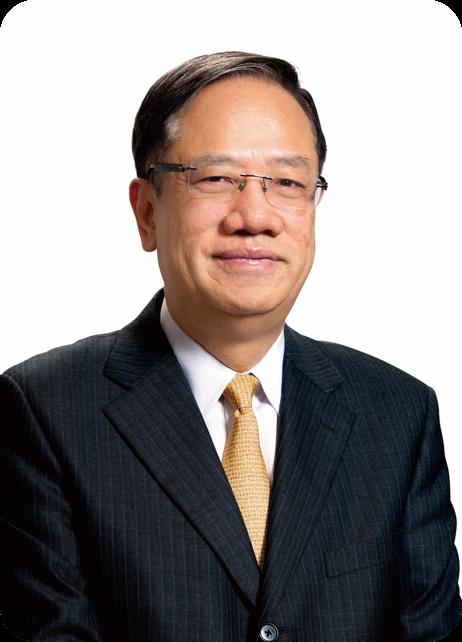 Mr. IP Yuk Keung, Albert