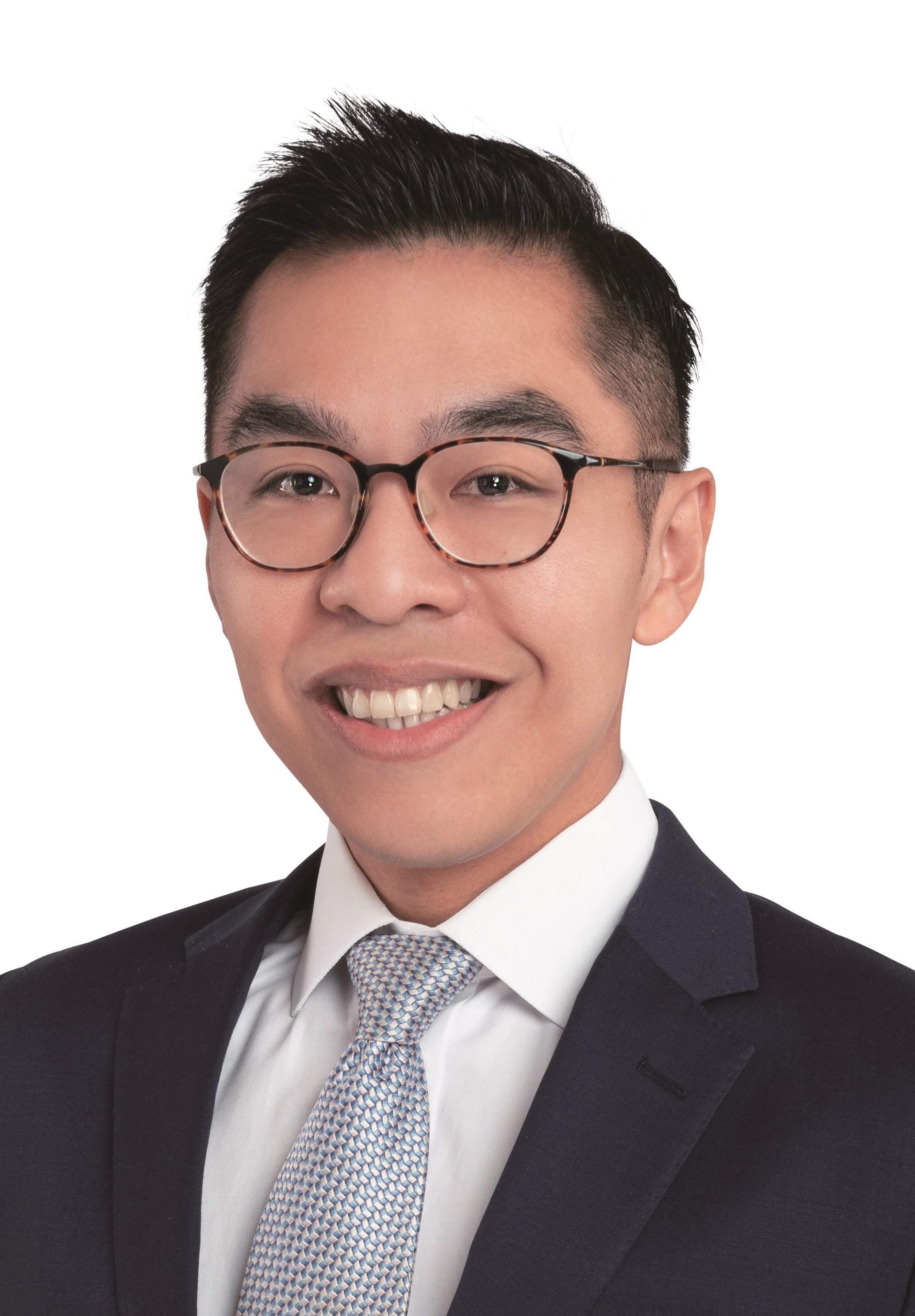 Mr. LEUNG Kin Shan